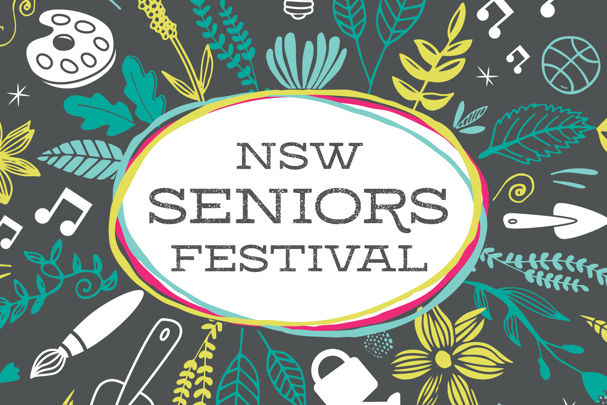 NSW Seniors Festival: Tune in to Technology