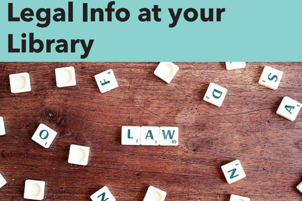 Legal Info at Your Library:  Separation and Child Contact